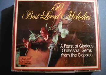 150 Best - Loved Melodies