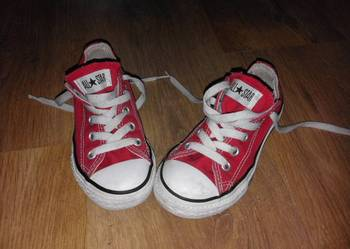 Trampki all star converse r. 27