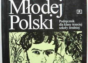 LITERATURA MŁODEJ POLSKI - MAKOWIECKi Z. ANDRZEJ