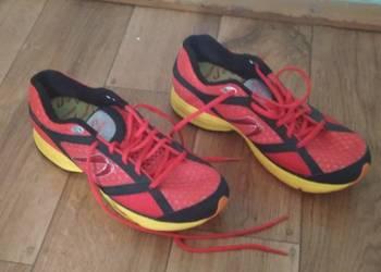 Fabrycznie nowe buty do biegania Newton Running Gravity