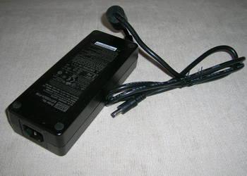Zasilacz impulsowy 24V 5A 120W wtyk DC5,5/2,5