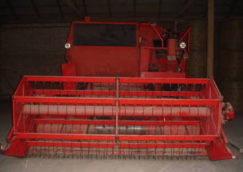 Massey Ferguson 440 lub zamiana na ciagnik 4x4 100-120km