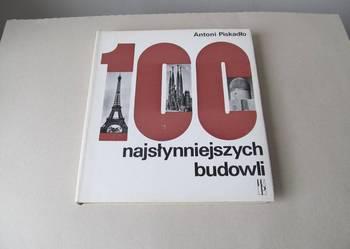 100 najsłynniejszych budowli - A.Piskadło