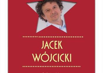 Gwiazdy w Bałuckim - spotkanie z Jackiem Wójcickim