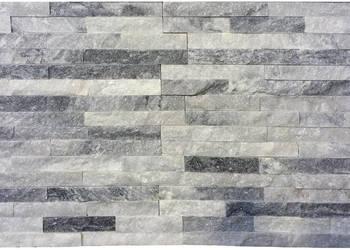 Kamień elewacyjny naturalny  łupek dekoracyjny Panele