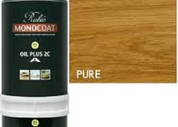 Rubio Monocoat Oil +2C Olej Woskowy do Podłóg Drewnianych