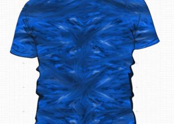 T-shirty Bluzy koszulki Patxgraphic z grafikami
