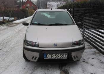 Fiat Punto 2 Diesel 1.9 JTD