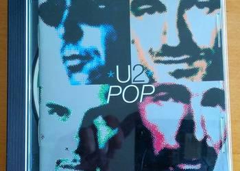 Płyta CD - U2