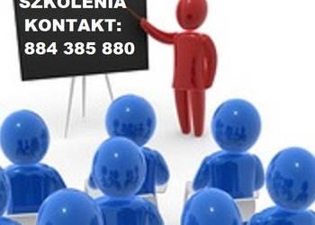 Profesjonalny Trener Instruktor Wykładowca kursy i szkolenia