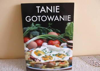 Książka kucharska -  Tanie gotowanie