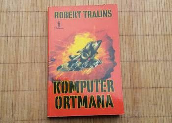 Książka Robert Tralins Komputer Ortmana