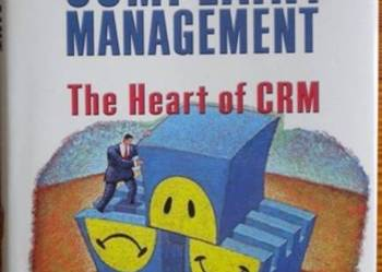 Complaint Management: The Heart of CRM (Stauss) po angielsku