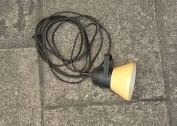 Lampa Polam reflektor z przewodem