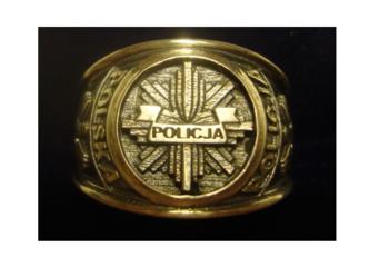 Pierścień Policyjny