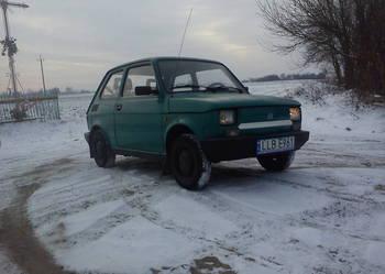 Fiat 126 99r