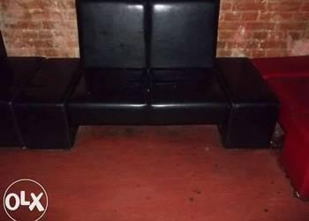 Loże Loża Sofy Sofa do Klubu Klub Pab Pabu