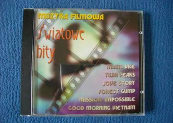 Muzyka Filmowa - Światowe Hity