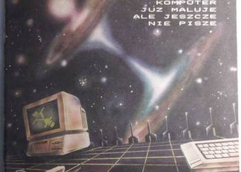 FANTASTYKA - 1985 - NR 05 (32) - MIESIĘCZNIK