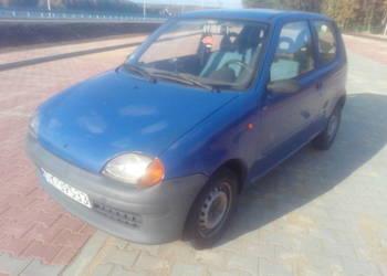 Fiat seicento opłaty na rok oc i bt