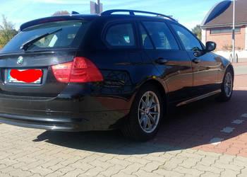 Sprzedam BMW320 E91