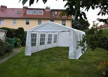 Pagoda namiot, Party namiot wynajem,namiot na festyn 7,4 m x
