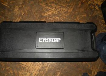Młot Wyburzeniowy ERBAUER ERB567DRH 1750W 45J