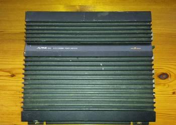 Wzmacniacz ALPINE 3550 używany, 4/3/2 channel power amplifi