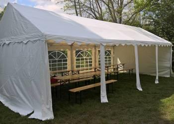 Party namiot ,namiot na imprezę 8m x 4m