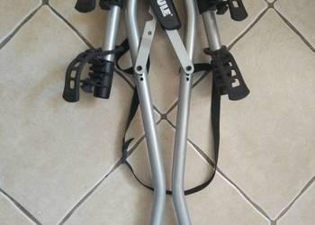 Bagażnik rowerowy na hak THULE XPRESS 970