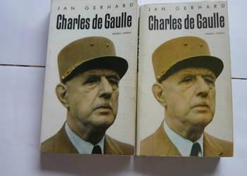 Charles de Gaulle - Jon Gerhard