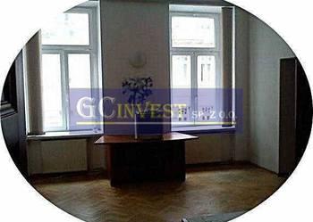 mieszkanie 89m2 3 pokojowe Warszawa Śródmieście