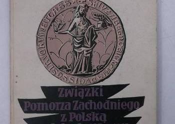 Związki Pomorza Zachodniego z Polską