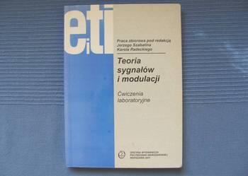 Teoria sygnałów i modulacji Ćw. laborat. Szabatin i Radecki