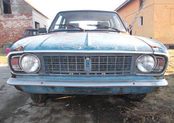 Ford CORTINA mk2 DeLuxe Klasyk nie 125p Polonez Capri Taunus
