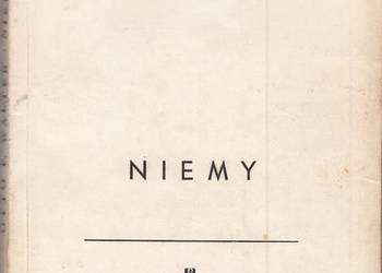 (02008) NIEMY – OTTO F. WALTER