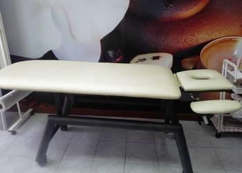 Stół do masażu rehabilitacyjny