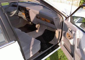 Sprzedam limuzynę Buick Century