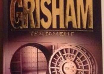 TESTAMENT - GRISHAM JOHN