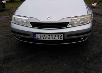 PiLnie sprzedam Renault Laguna 2