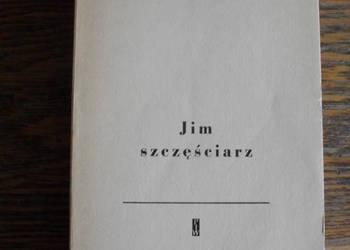 Jim szczęściarz - Kingsley Amis