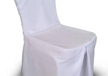 Pokrowiec na krzesło dla Restauracji model 17