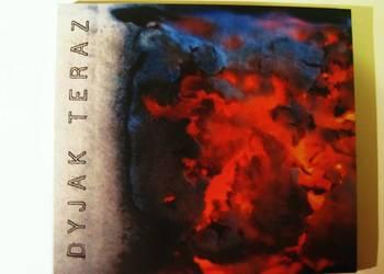 MAREK DYJAK-TERAZ>CD, nowa