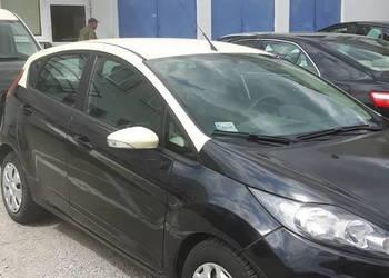Ford Fiesta 1.25 Trend EU5
