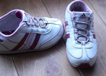 Buty Adidas 24 (wkładka 15 cm.) + skarpetki