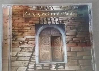 Płyta za rękę weź mnie Panie chór Lote/GTE