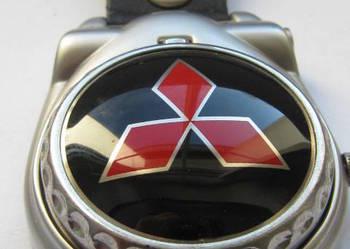 Zegarek, brelok Mitsubishi na- prezent-pamiątka.