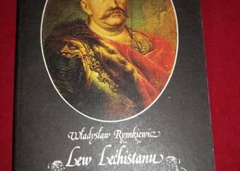 Lew Lechistanu - Władysław Rymkiewicz