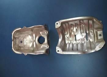 Osłona katalizatora Honda CRV 2.4L USA