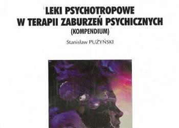LEKI PSYCHOTROPOWE W TERAPII ZABURZEŃ